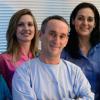 Staff completo del Dr. Massimo Pasqualini, dentisti a Trento