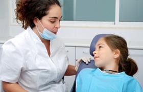Odontoiatria pediatrica a Trento