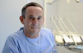 Dr. Massimo Pasqualini, Dentista a Trento